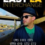 East LA Interchange Poster for Press Kit