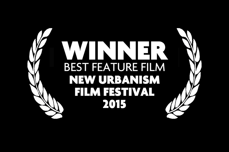 NEW-URBANISM-WINNER-BEST-FEATURE Awards Laurel